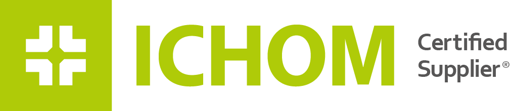 ICHOM Certified Supplier