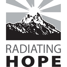 One for the Cure and the Voice for Hope - Radiating Hope
