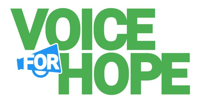 Voice for Hope